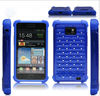 korea mobile phone case for samsung galaxy s2,diamond case for samsung galaxy s2 i9100