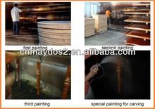 Maydos Polyurea Tansparent Wood Sanding Sealer Lacquer