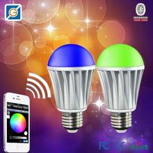 hot products 2014, wifi led adapter bulb gu10 to e27