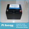 customize 12v output car li-ion battery with charger
