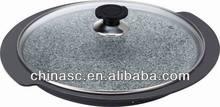 SANCONG aluminum pan hub