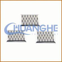 China supplier paper clip book mark