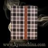 lattice leather bumper case for ipad 3