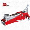 Torin 1.5ton TUV/GS dual pistons quick lift Aluminum / steel floor jack
