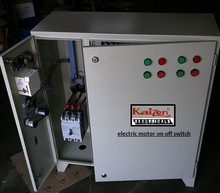 electric motor on off switch - Exporter