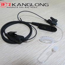 earphone headset for Motorola two way radio GP328 M40203