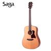 saga guitar shop for fancer,D50