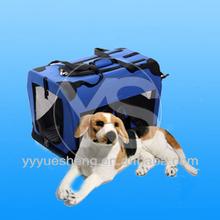 YUYAO city best equipment pet carrier for dog