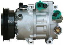 electric car ac compressor for HYUNDAI 97701-2H200