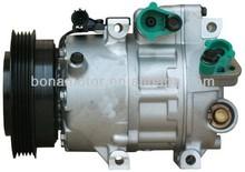 electric car ac compressor for HYUNDAI 97701-2H200