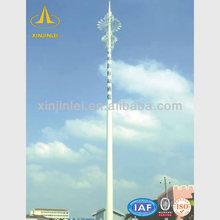 Telescopic Antenna Mast Pole