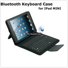 Wireless Bluetooth Keyboard Case for ipad mini