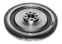 906 030 32 05 precision casting flywheel for Mercedes-Benz