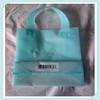New soft loop handle LDPE/HDPE material plastic bag shop