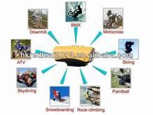 2014 720P HD Motion Detect Sport Action Camera Waterproof for skater, biker, motorbiker etc extreme sports fans