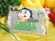 Gluten Free Fresh XIDING Ramen w/ Soup Base ( 5 individual servings per pack)