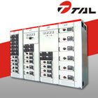 GCS medium switchgear power systems