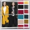 2014 newest fashion High-grade sheep fabric for ladies cloth