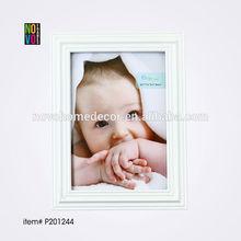 MDF baby latest design of photo frame