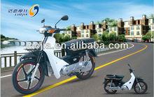 110cc Cub Motorcycle for DOCKER C90 Morocco market