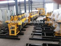 history drilling machine MT-130Y rigs, 50m,100m,130m