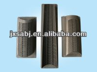 Lamp chamfer of graphite products used in EDM/Graphite moulds factory