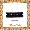 Sew On Plastic Acrylic Banding Stone Chain bridal rhinestone trim For Dress