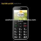 Loud Speaker Big button smiple Senior cell phone Unlocked