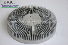 die casting led heatsink, aluminum die casting led housing