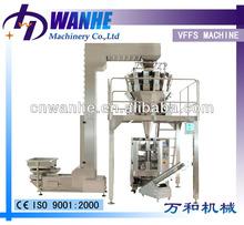 (WHIII-K5000) Cement Bag Packing Machine