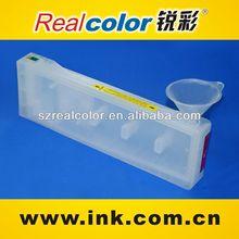 large format cartridge for Stylus Pro 7910/9910 T597T637 350ml 700ML 11 Color cartridge