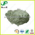 verde carboneto de silício em pó para polimento de pedra