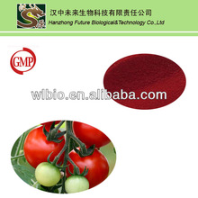 100% natural Lycopene From Tomato