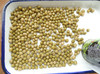 Canned Green Peas to Russia (Fresh Peas, Water, Salt, Sugar)