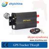 Rastreador tracker tk103b gsm alarm system auto