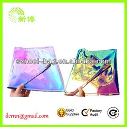 Hot fashion new cheap china products reflective shopping bag