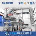 Xangai leng tong sj65-smx1000 usado máquinas injetoras