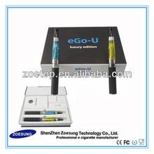 Superior quality ego u starter kits ego c twist ce4 starter kit