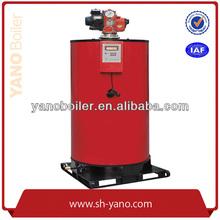 hot water boiler gas/oil fired