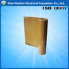 insulation material Alkyd varnished soft type silicone Fabric glass cloth