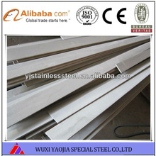 top quality and best service 316 stainless steel flat pack bar