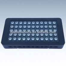 165w aquarium led lights for hard corals two plug ,two on/off switch, two dimmable switch
