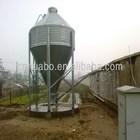 Huabo bulk feed bins for sale