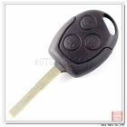 433Mhz Focus Remote For Ford Remote Key 4D63 HU101 Blade [ AK018011 ]
