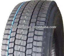 PEGASUS high quality Truck tires 11R22.5 12R22.5 295/80R22.5 315/80R22.5
