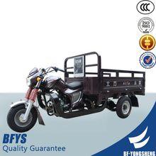 China 200cc three wheel cargo motorcycles manufacturers