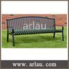 Arlau FS239 street furniture street outdoor sitting bench
