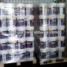 Blue Treasure Sea Salt & Tropical Fish Sea Salt For Aquarium Breeding