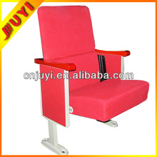 China supplier manufactory price cheap padded church chairs JY-302