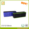 Remote Control Speakers Support FM Radio Rechargeable Battery